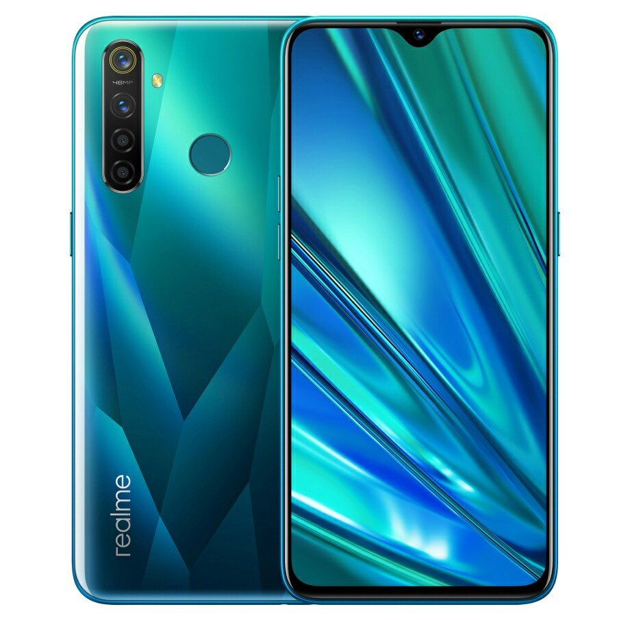 Realme 5 Pro specifications features and price