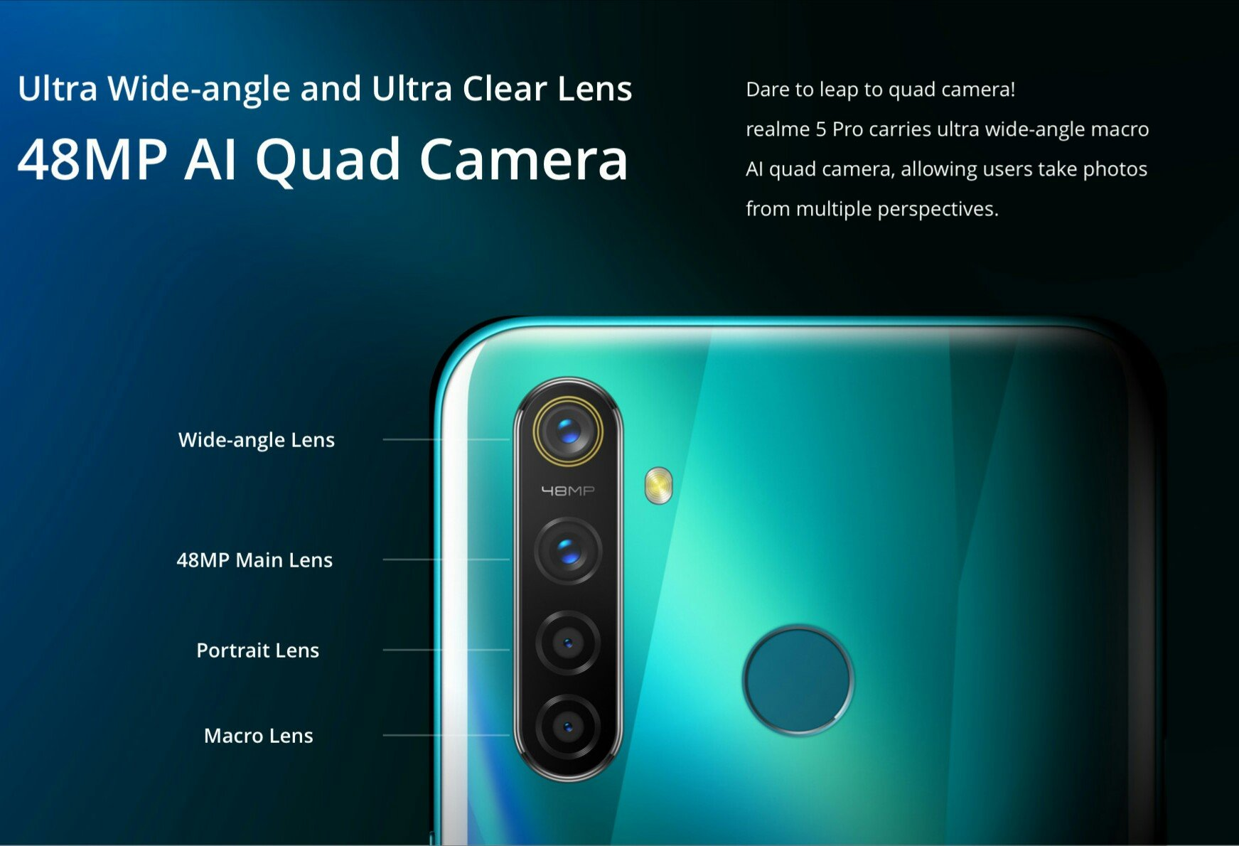 Realme 5 Pro Realme Q camera reviews