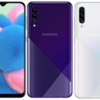 Samsung Galaxy A30s and A50s launch