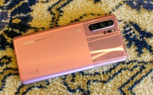Huawei P30 Pro Gets New and Refreshed color Variants 1