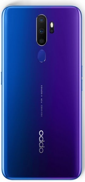 Oppo A9 2020 Goes Official with Snapdragon 665 Soc and 5000mAh battery 38