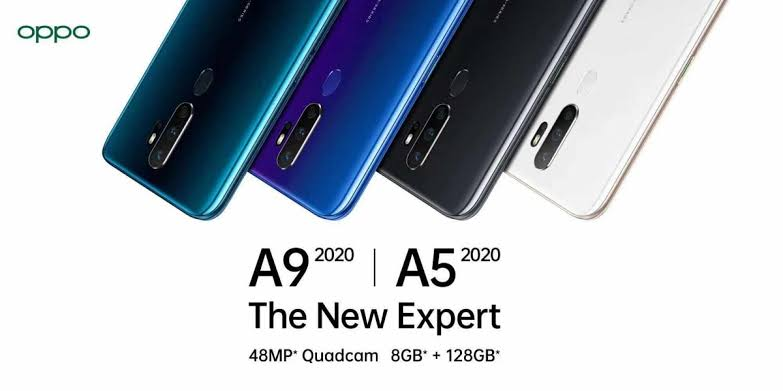 Oppo A5 2020 price in India
