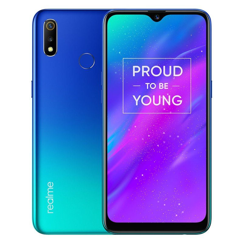 Realme 3 specifications features and price