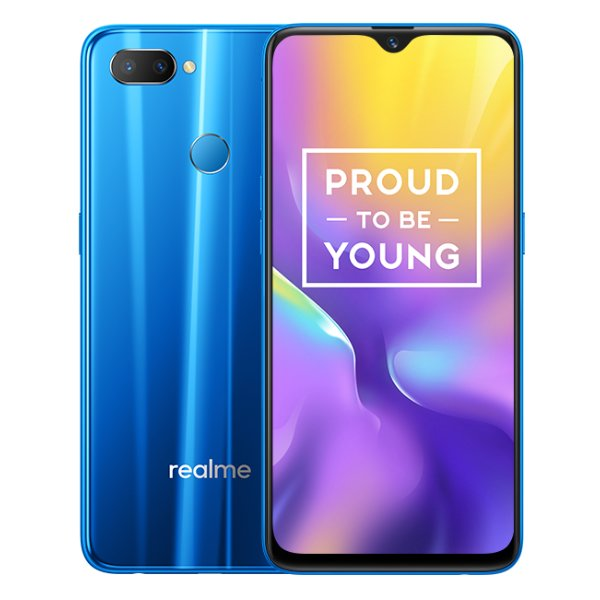 Realme U1 specifications features and price