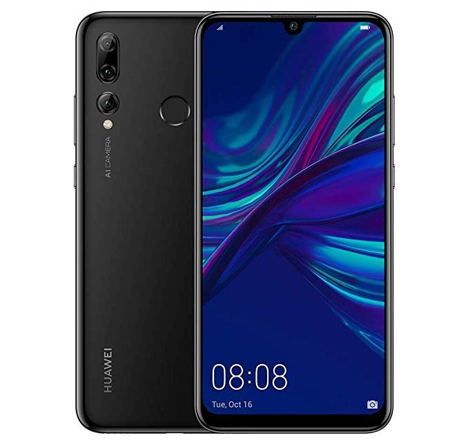 Huawei P Smart Plus 2019 Specifications features and prices
