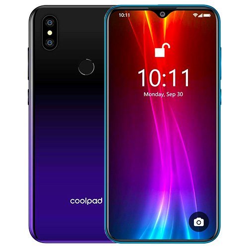 Coolpad Cool 5 specifications features and price