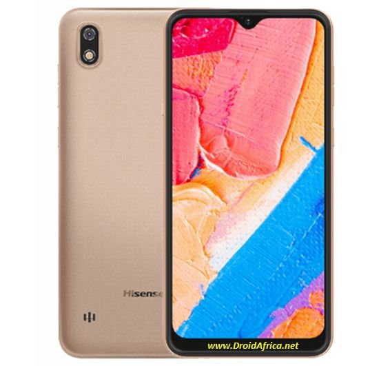 HiSense F29 Specification features and price