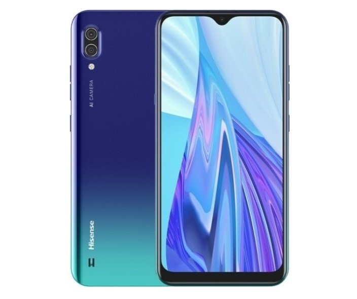 HiSense F30s Specifications features and price