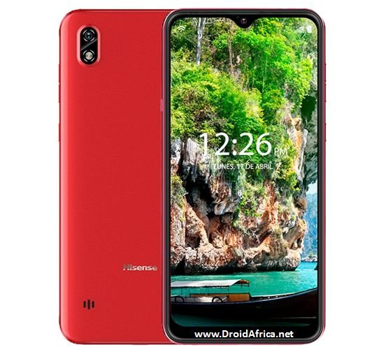 HiSense V8 Specifications features and price