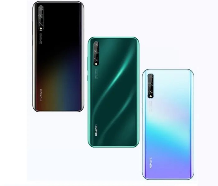 Huawei Enjoy 10s features