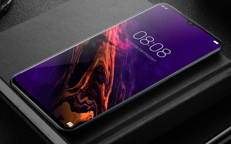 Doogee Y9 Plus review