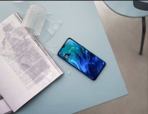Oppo Reno A launched