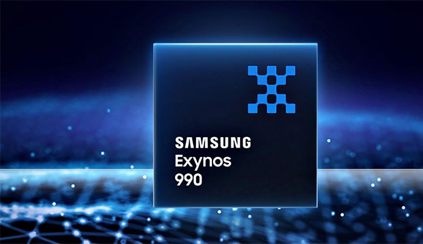 Samsung Exynos 990 features & specs
