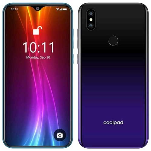 Coolpad Cool 5 Camera