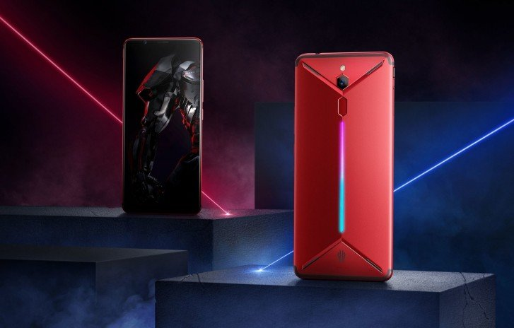 Nubia Red Magic 3s release date