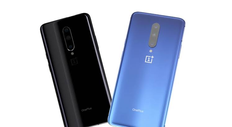 OnePlus 8 launch date