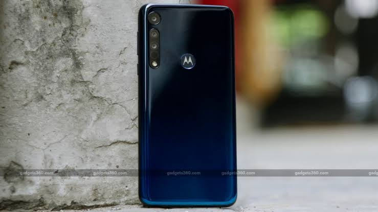 Motorola One Macro launched