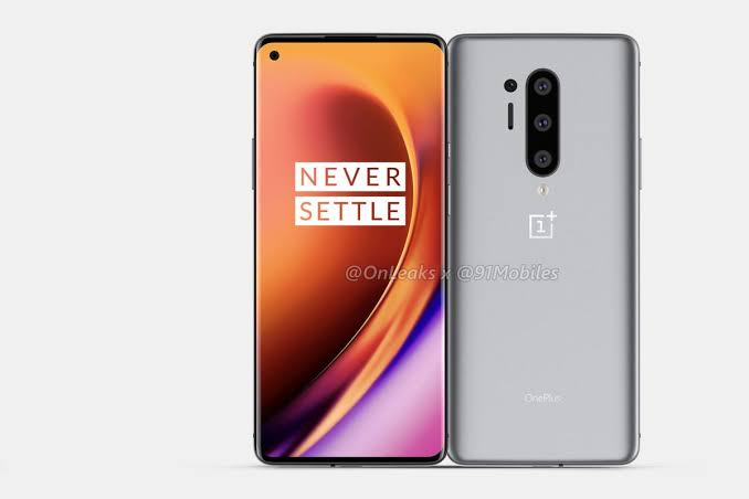 OnePlus 8 Pro release date