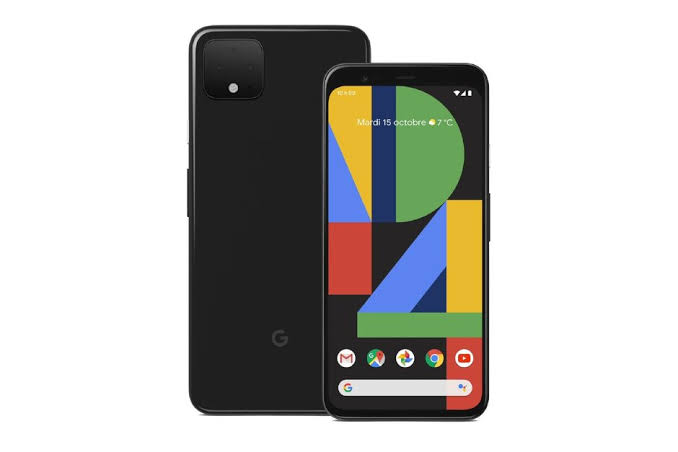 Google Pixel 4 and Pixel 4 XL launched