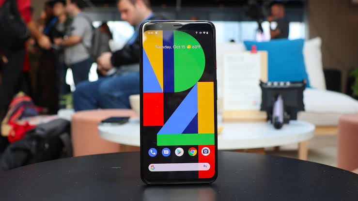 Google Pixel 4 and Pixel 4 XL not launching in India