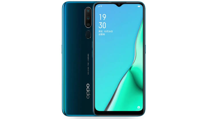 Oppo A11 launch