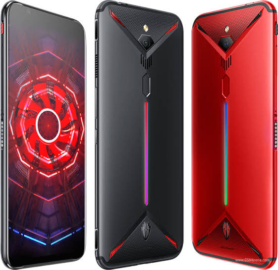 Nubia Red Magic 3s launch