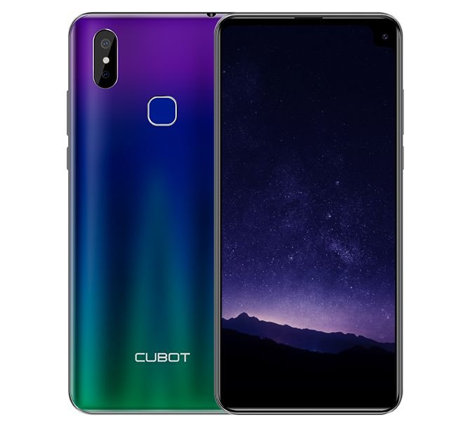 Cubot Max 2 Specification features and price