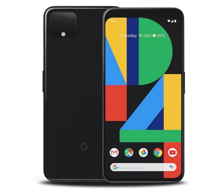 Google Pixel 4 XL Specification features and price