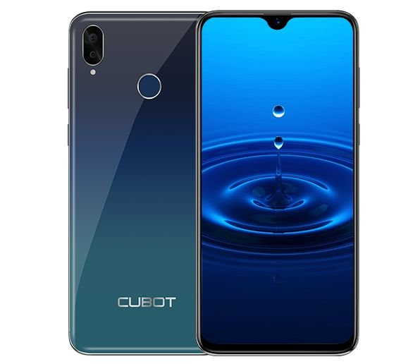 Cubot R15 Pro Specification features and price