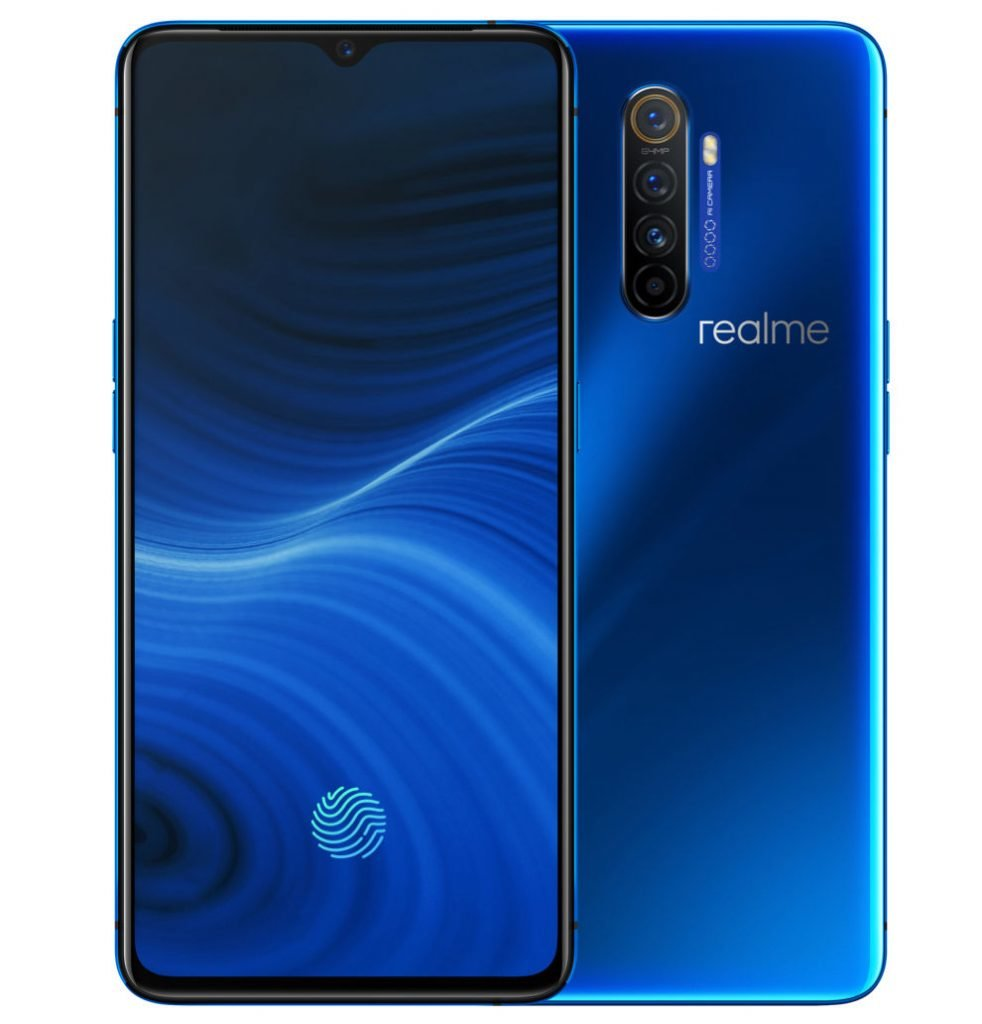 Realme X2 Pro specifications features and price