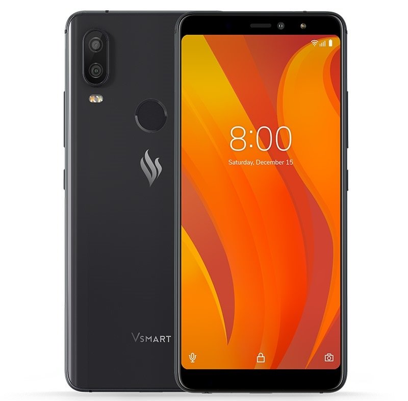 VSmart Active 1 Specifications features and price