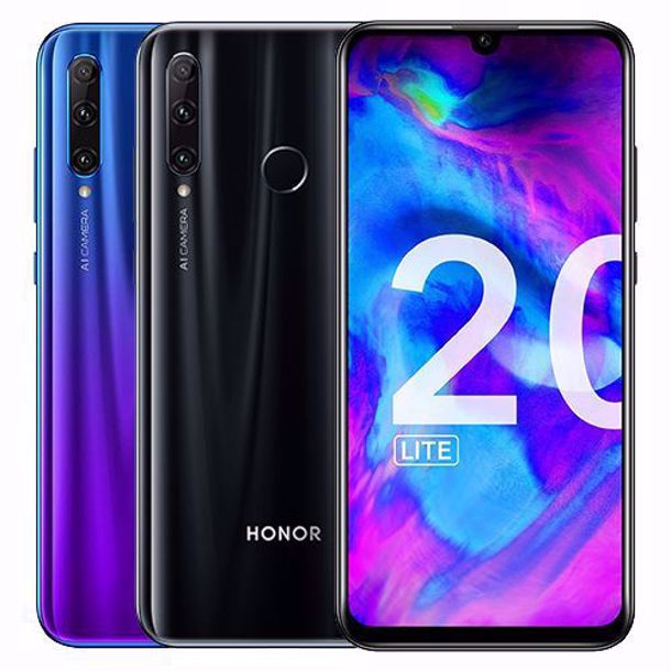 Honor 20 Lite Specifications features and price