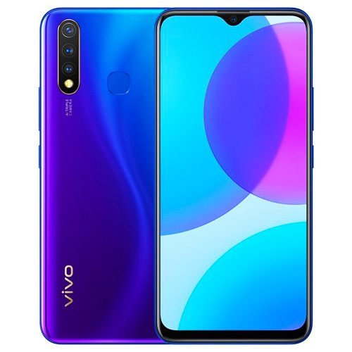 Vivo U20 launch