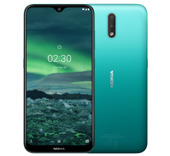 Nokia 2.3 Specification features and price