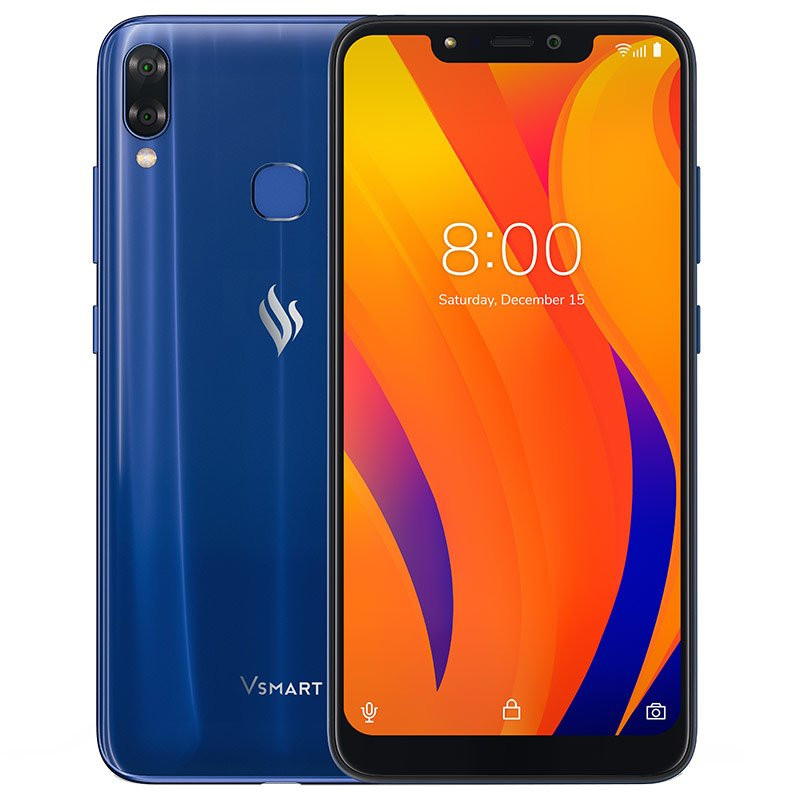 VSmart Joy 1 Plus Specs features and price