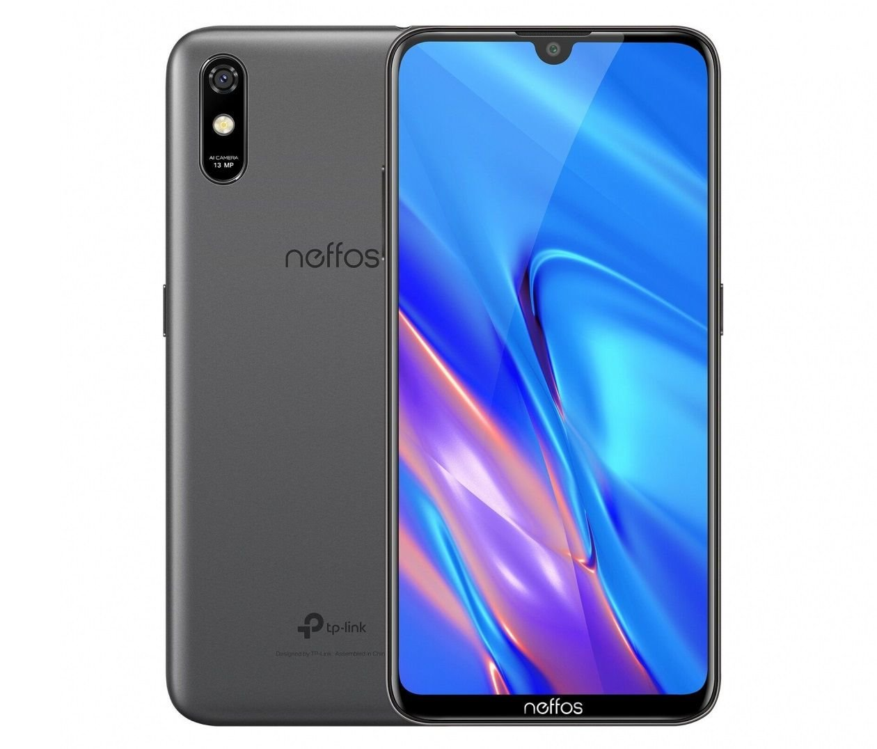 Neffos C9 Max specifications price and features