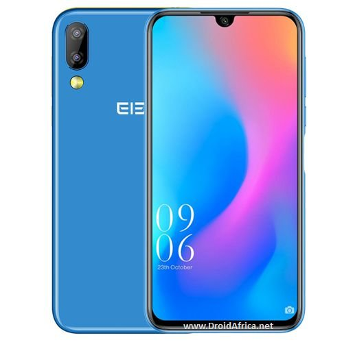 ElePhone A6 Mini specification