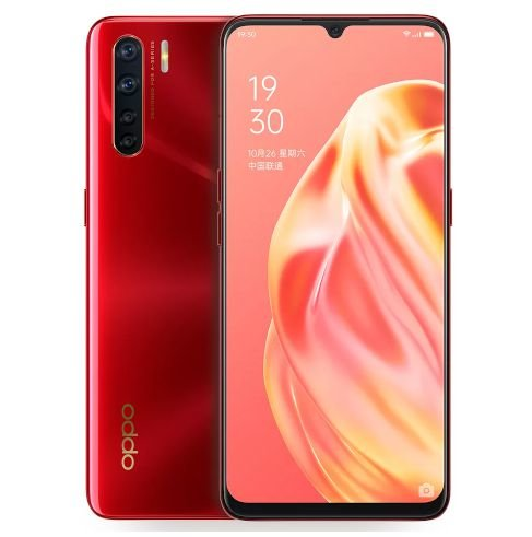 Oppo A91 Specifications features and price