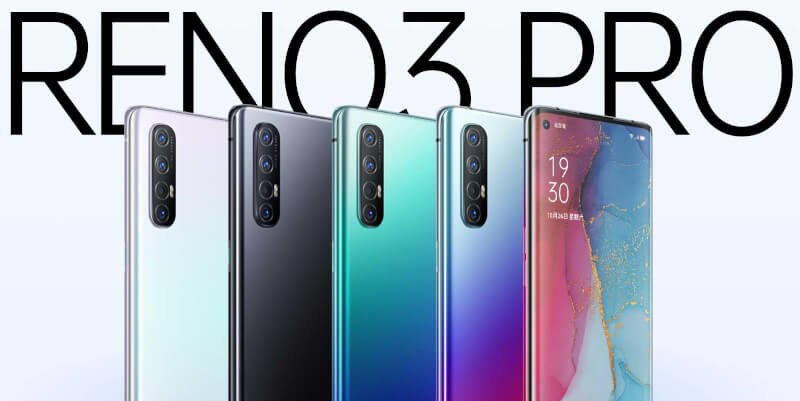 Oppo Reno3 and Reno3 Pro Launched; Both are 5G Enabled! 4
