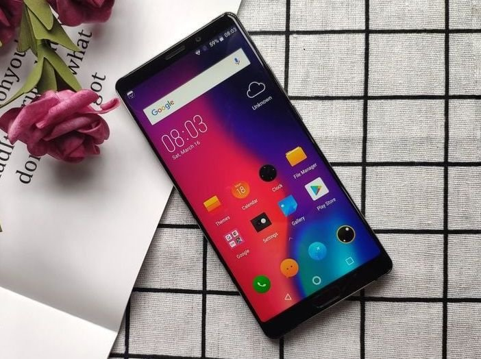 ElePhone P11 3D review