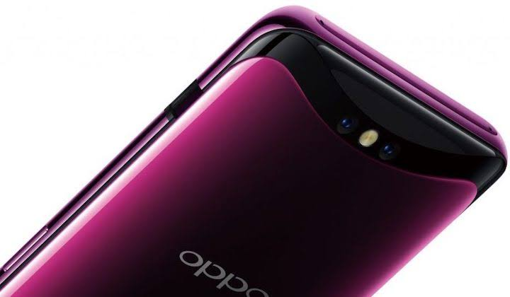 Oppo find x2 realase date