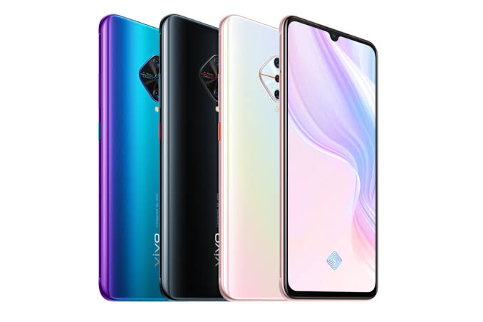 Vivo Y9s launch