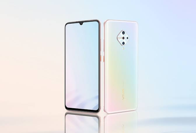 Vivo Y9s specifications