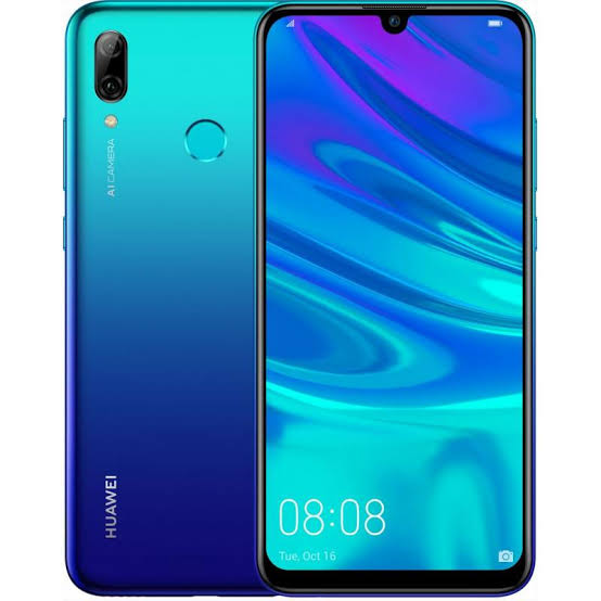 Huawei P Smart 2019 update