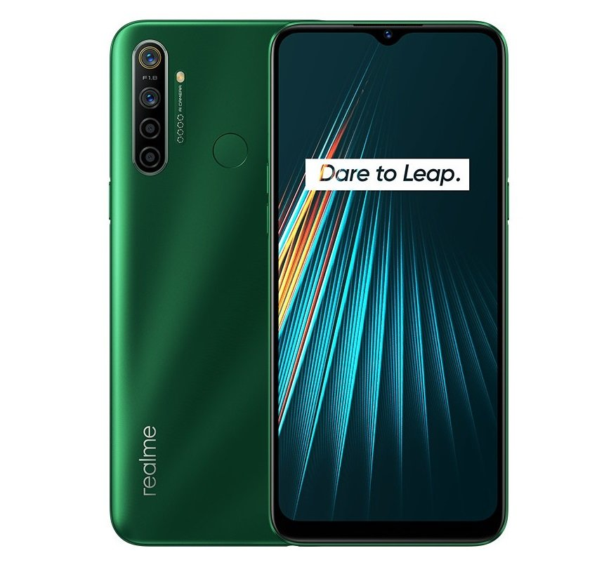 Realme 5i specifications features and price