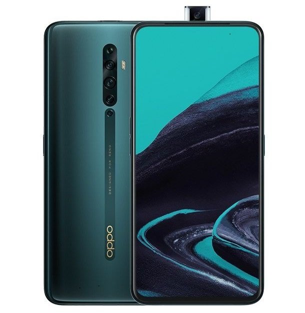 OPPO Reno 2F specifications features and price