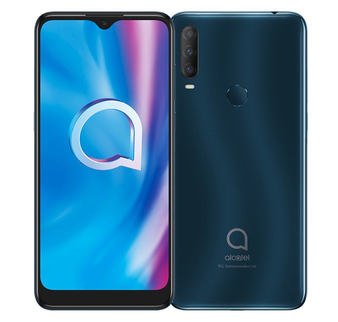 Alcatel 1S (2020) specifications features and price