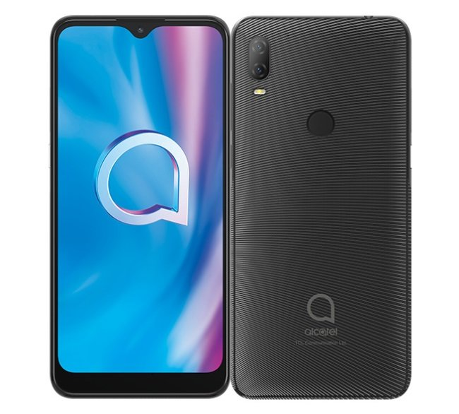 Alcatel 1V (2020) specifications features and price