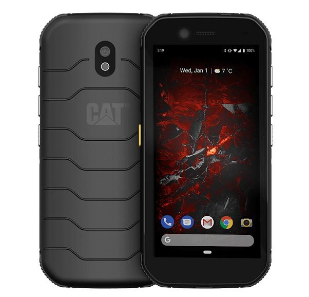 Cat S32 specifications features and price