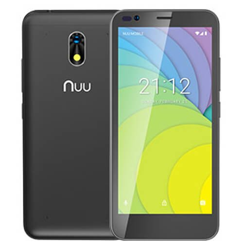 NUU Mobile A6L specifications features and price